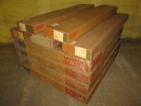 7 Original Velux Roof Windows / Sky-lights + Flashing . Pine Wood Frame(s) . 5 Huge . 2 Medium .