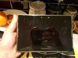 BlackBerry ipad 64gb