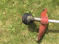 Cobra petrol grass trimmer/strimmer spares or repair