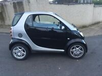 Mercedes smart for two