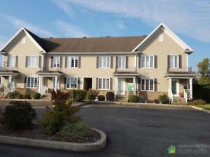 259 000$ - Maison en rangée / de ville à vendre à St-Romuald
