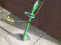 Lynx Garden Strimmer In good working order just needs a replacement cutter cord (