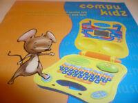 Children's Mini Computer