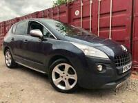 Peugeot 3008 2012 1.6 Diesel Long Mot Low Miles Drives Great Cheap To Run And Insure Cheap Car !
