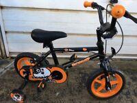 Sonic Scamp Kids Bike