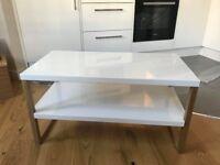 Habitat KILO table - QUICK SALE