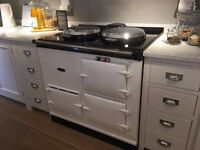 Reconditioned Electric Aga