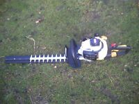 roybi 23060 mt petrol hedge trimmer
