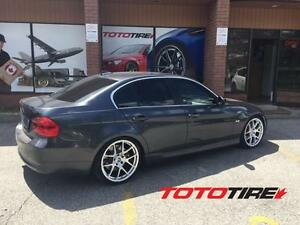 GTS G505 Wheels/Rims on Sale $849(TAX IN)