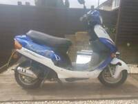 50cc moped project read add