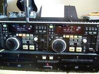 Denon DJ DN-2600F double cd/Dj controller