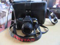 Pentax Camera P30