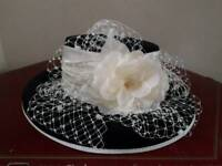 Occasion Hat And Box