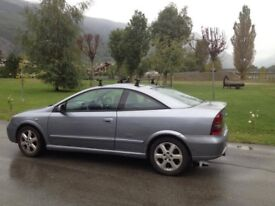 2003 Astra Bertone Coupe PRICE DROP