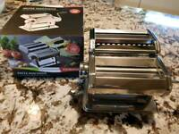 Pasta Maker/ Machine complete with box