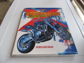 STREETFIGHTERS BOOK