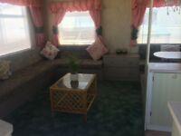 Caravan for sale leysdown