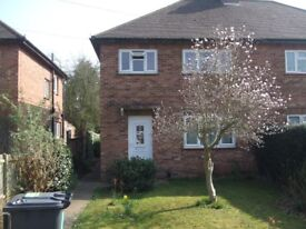 3-4 bedroom property to rent near to University and Egham - available now