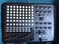 Akai APC 40 Controller, Boxed