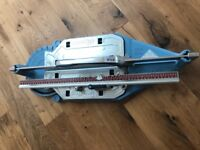 SIGMA MAX 62.5MM PROFESSIONAL TILE CUTTER