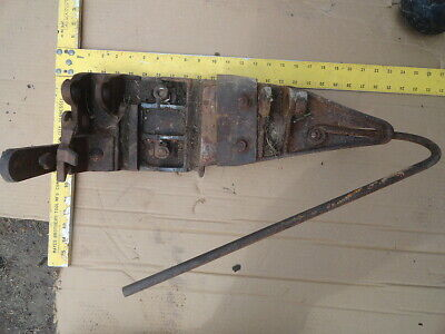 Jd 37383939n Sickle Mower Inner Shoe Ah19069
