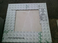 Classic White Tiles 30cm x 30cm