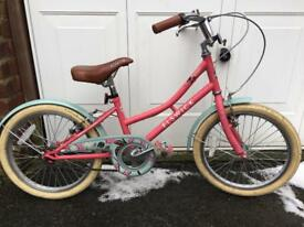 "Girls Elswick Harmony 18"" Bike"