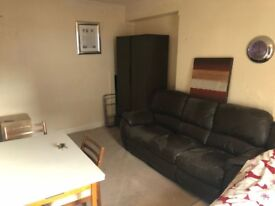 Large double room to let fully furnished in house sofa fridge freezer ect in room all bills inc
