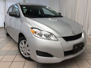 2014 Toyota Matrix 4DR WGN FWD AT