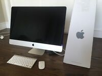 imac 27 inch 3.4ghz intel core i5 (late 2013) Nvida Ge force gtx 775m. 2048MB graphics.5oogb ssd