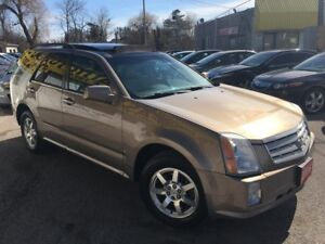 2006 Cadillac SRX LEATHER/ROOF/LOADED/ALLOYS