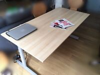 Good quality office desk in excellent condition