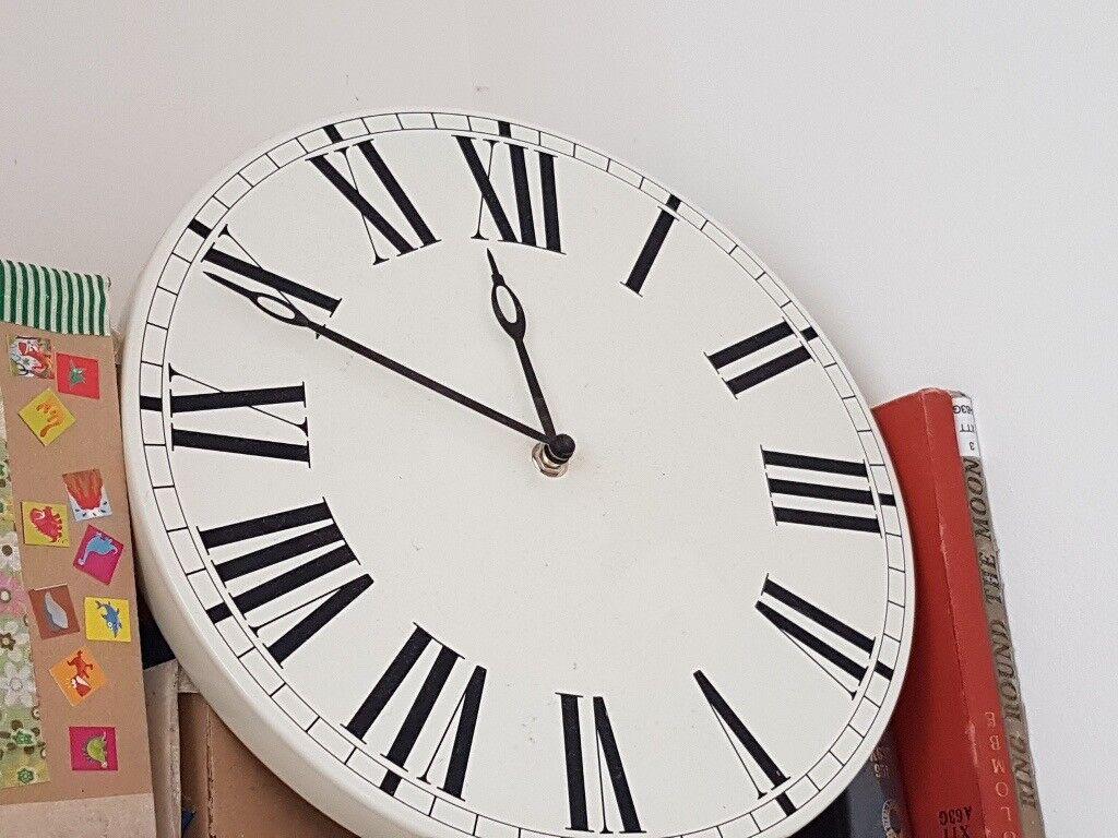 Wall Clock Ikea In Islington London Gumtree