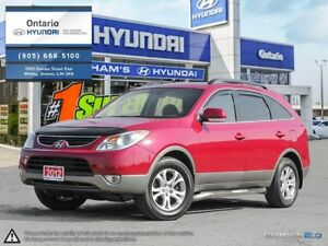 2012 Hyundai Veracruz GL AWD
