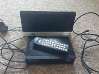 Freeview HD Manhattan and HD antena