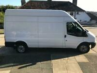 'Just move it ' removals/deliveries man and van