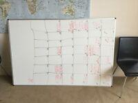Whiteboard - 1800mm x 1200mm