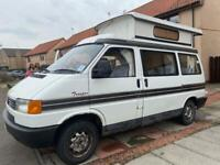 Volkswagon t4 trooper camper van