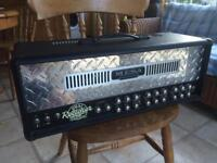 Mesa Boogie Duel Rectifier + Case and Footswitch