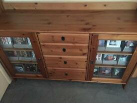 Ikea Leksvik Buffet Unit SOLD