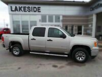 2009 GMC Sierra 1500 4WD Crew Cab Free delivery in Ontario!