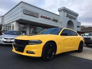 2017 Dodge Charger R/T,BLACKOUT,BEATS AUDIO,SUNROOF