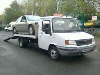 2000 X reg ldv recovery truck 2.5di 11 months mot 123k