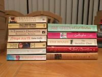 Books romance novels