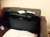 Peavy Vypyr100 Guitar Amp - hardly used