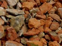 FREE DELIVERY OF BRICK RUBBLE / HARDCORE, within 5 miles of Topsham, up to 5 tonnes