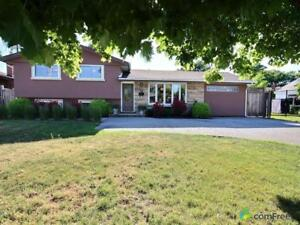 $589,000 - Split Level for sale in Thorold