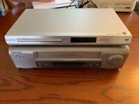Dvd and Video Player