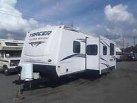 2013 forest-river Tracer Ultra Lite Touring Edition 2950BHS 30ft