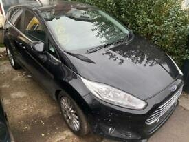 💥 Ford Fiesta breaking all parts available💥